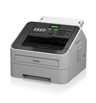 Fax-2840 laser fax machine