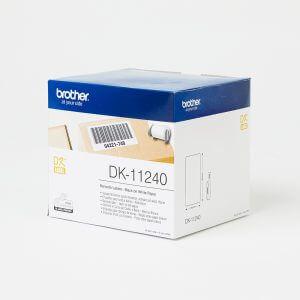 DK-11240 - Large Multi-purpose Label
