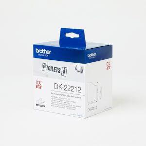 DK-22212 - Continuous Vinyl Film