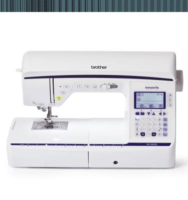 NV1800Q Sewing Machine
