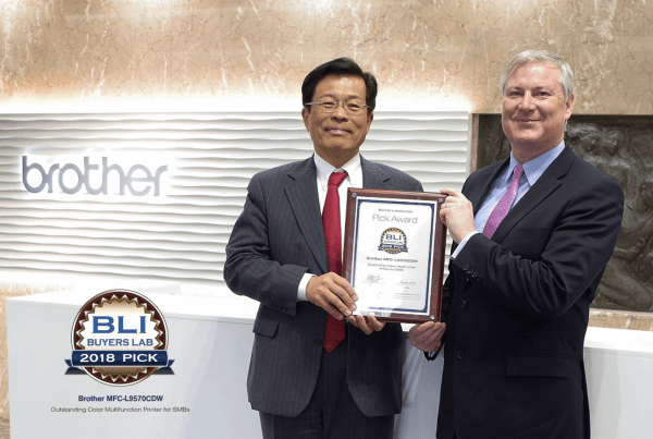 BLI 2018 Winter Pick Award