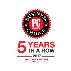 PC Mag Business Choice 2017
