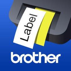iPrint&Label logo