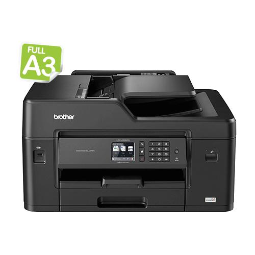 MFC-J3530DW Inkjet Multifunction Printer