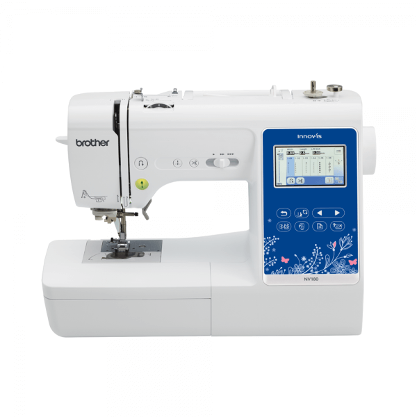 Innov-is NV180 Combination Sewing and Embroidery Machine