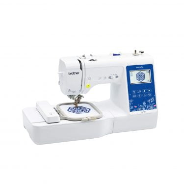 WEB_NV180 Combination Sewing and Embroidery Machine