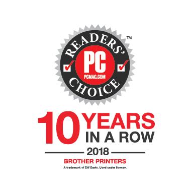 PC Mag Logos-Readers Choice
