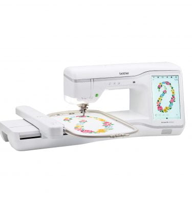 WEB_BP3600 Embroidery Machine