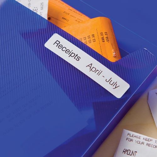 DK-Die-Cut-Labels