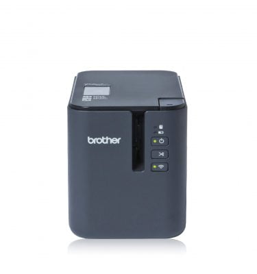New Web Images Brother Labeling_PT-P900W