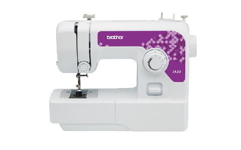 JA20 Sewing Machine 2
