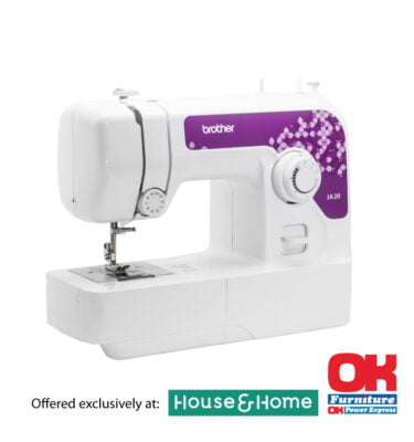 Brother JA20 Sewing Machine