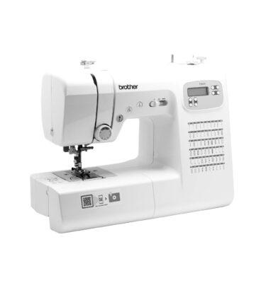 FS60X Computerised Sewing Machine