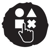 Ink Tank Landing Page_Multi-functional Icon